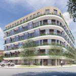 Bond adviseert Huurwoningen Nederland Fonds bij de financiering van een woningportefeuille door Berlin Hyp